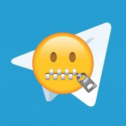 Роскомнадзор начал блокировать доступ в Telegram