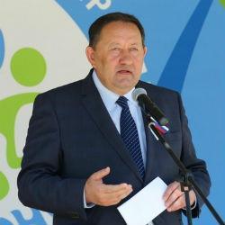 Айрат Сибагатуллин станет исполнительным директором ТНВ
