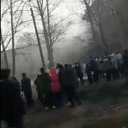 Следком озвучил официальную версию нападения на школу в Башкортостане