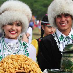 Башкиры Татарстана представят дни своей культуры в Башкортостане