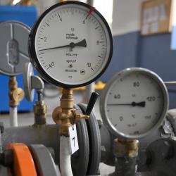 Отопительный период в Казани будет завершен при достижении среднесуточной температуры +8 градусов в течение 5 дней
