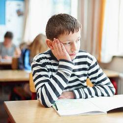 Обиженные подростки, которым не достался титул «Ученик года», довели педагога до нервного срыва