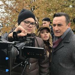 В сети появился первый трейлер фильма «Кире» с Камилем Лариным и Фанисом Зиганшиным (ВИДЕО)