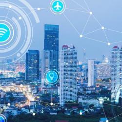«Ростелеком» выявил главные сквозные технологии, влияющие на развитие «Умных городов»