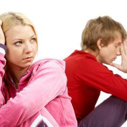 Нужно ли мирить супругов при разводе