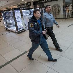 Эхо трагедии в Кемерово: вслед за прокурорами в казанские ТЦ нагрянули видеоблогеры