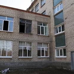 Пострадавшие при поножовщине в башкирской школе остаются в больнице
