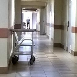 В Башкирии скончалась женщина, убившая новорожденного сына