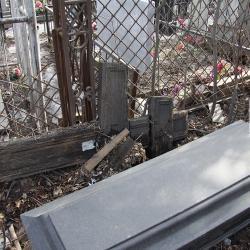 Мэрия Казани открестилась от обязанности охранять городские кладбища