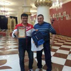 Камаловцы заняли призовые места в республиканских соревнованиях по шашкам и настольному теннису (ФОТО)