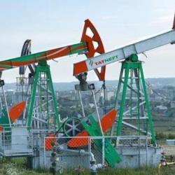 Чистая прибыль ПАО «Татнефть» в минувшем году составила 100 млрд. рублей