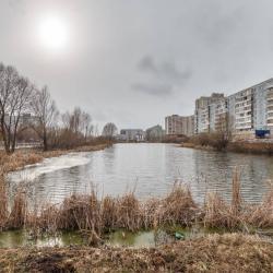 В новом генплане Казани не нашлось места для озер на Кварталах