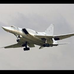 Созданный в Казани новый бомбардировщик-ракетоносец Ту-22М3М в августе поднимется в небо