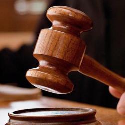 В казанский суд на арест доставили 13 подозреваемых в терроризме