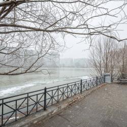 Мэрия Казани рассказала, куда пропали озера в новом генплане города