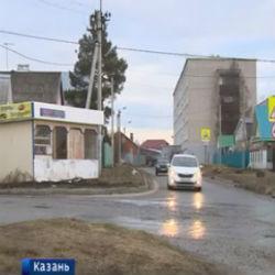 Под снос ради дороги: жители поселка Карьер боятся остаться без домов (ВИДЕО)