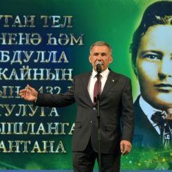 Президент РТ: «Мы должны приложить все усилия для сохранения родного языка»