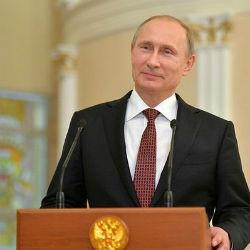 Путин подписал указ о праздновании 100-летия Татарстана