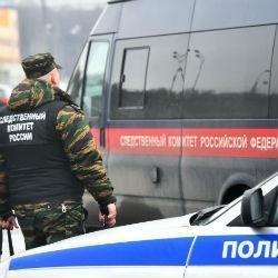 В Татарстане рабочего на заводе разрубило ножами