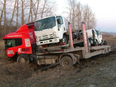 Девушка из Казани погибла в страшном ДТП на границе с Чувашией (ФОТО)