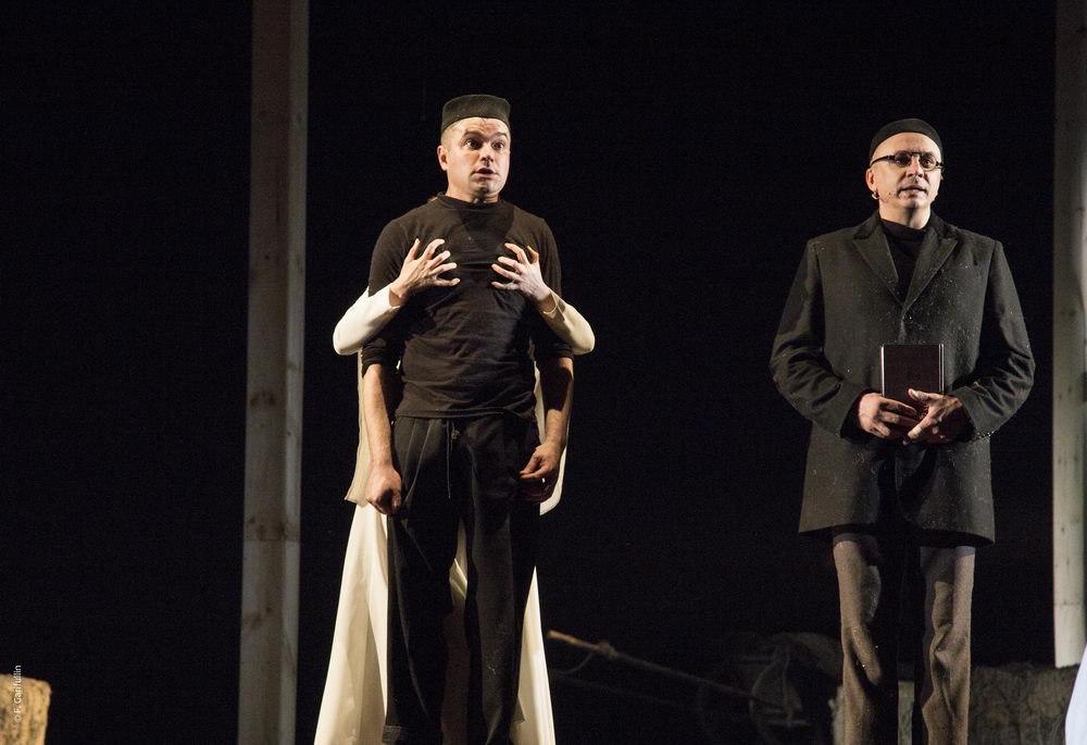 Первые отзывы о спектакле камаловского театра