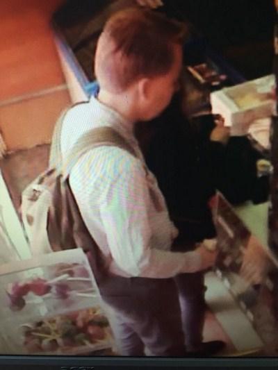 В Казани разыскивают мужчину, который надругался над 13-летней девочкой (ФОТО)