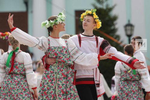 В Лаишевский район приедет ансамбль Надежды Бабкиной