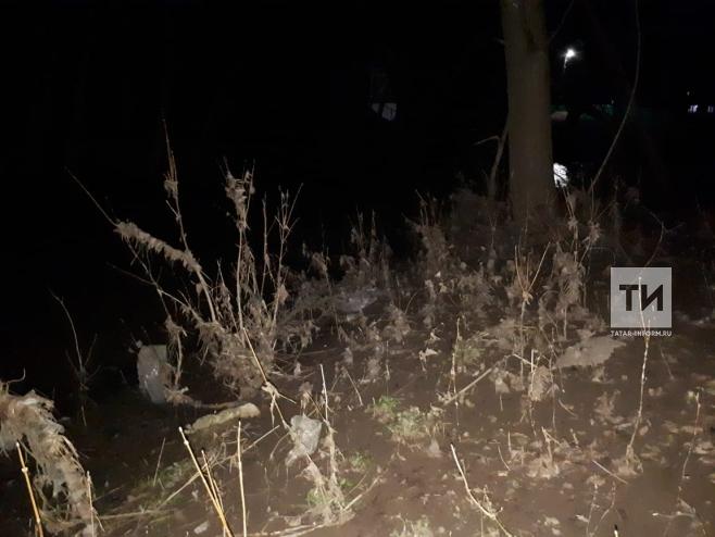 В Татарстане в реке утонул годовалый мальчик (ФОТО)