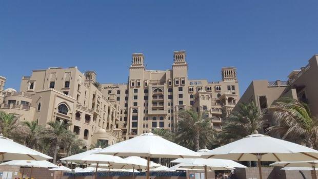 Татарстанцы отравились в отеле Шератон в ОАЭ