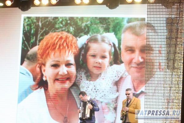 В Казани прошел концерт памяти в честь дня рождения Хании Фархи (ФОТОРЕПОРТАЖ)