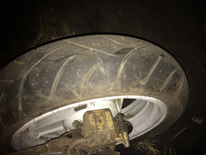 В Татарстане в результате ДТП погибли мотоциклист и его пассажир (ФОТО)