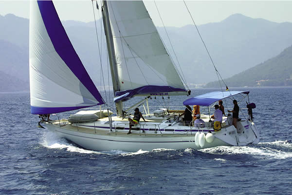 Парусные яхты для аренды и продажи