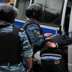 В Татарстане задержали подозреваемого в двойном убийстве