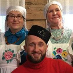 Russia Today показал программу с участием Кучеры про Лаишевский район (ВИДЕО)