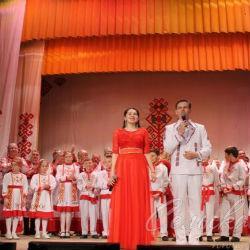 «Чувашский соловей» пропел в Татарстане