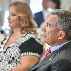 Чиновники и депутаты в Татарстане отчитались о доходах своих семей