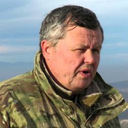 В Казани скончался основатель информагенства Anna News Марат Мусин