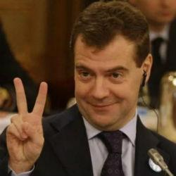 Путин оставил Медведева на посту премьер-министра РФ