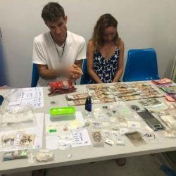 Челнинку, подозреваемую в торговле наркотиками в Таиланде, оправдали