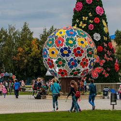 В нижнекамском парке детям включили сказку «Шурале» с отборным матом