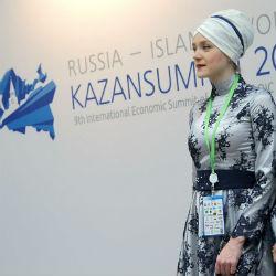 Ключевой темой KazanSummit 2018 года станет «Халяль Лайфстайл»