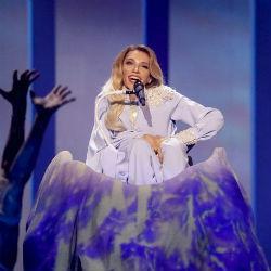 Россия впервые с 2004 года не прошла в финал «Евровидения»