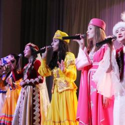 Казань примет фестиваль народов Республики Татарстан «Мы вместе!»