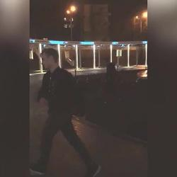 В Казани назначили 15 суток студентам, разбившим фонари в парке «Черное озеро» (ВИДЕО)