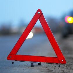 42-летний водитель фуры погиб в ДТП в Татарстане