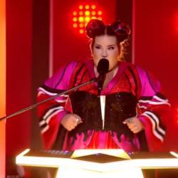 Победительницей Евровидения-2018 стала израильская певица Нетта