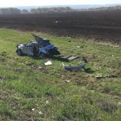 В ДТП в Башкирии погибли три женщины (ФОТО)