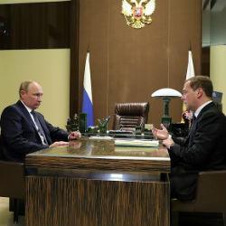 В России появились министерство просвещения и министерство цифрового развития