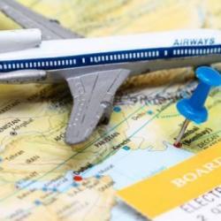Спрос на авиабилеты в центрах продаж и обслуживания «Ростелекома» вырос на 64%