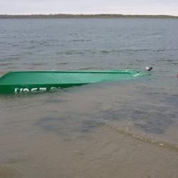 В Татарстане нашли тело утонувшего рыбака